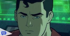 Primer trailer de Superman: Man of Tomorrow