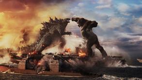 Godzilla vs Kong. Sinópsis revela posible rumbo de la historia