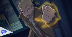 Oficial: Nueva película de Constantine Live Action en producción