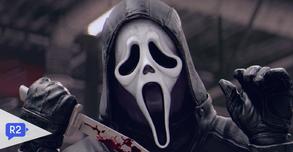 Tendremos Scream 5 en 2021