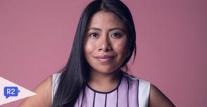 Yalitza Aparicio estrena video en YouTube, destacando 5 mujeres que admira
