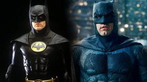 ¿Qué implica tener dos Batman en Flashpoint?