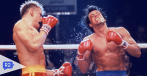 Sylvester Stallone anuncia corte de director de Rocky 4