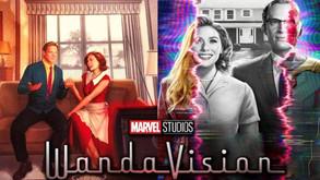Wandavision tendría más efectos visuales que Endgame