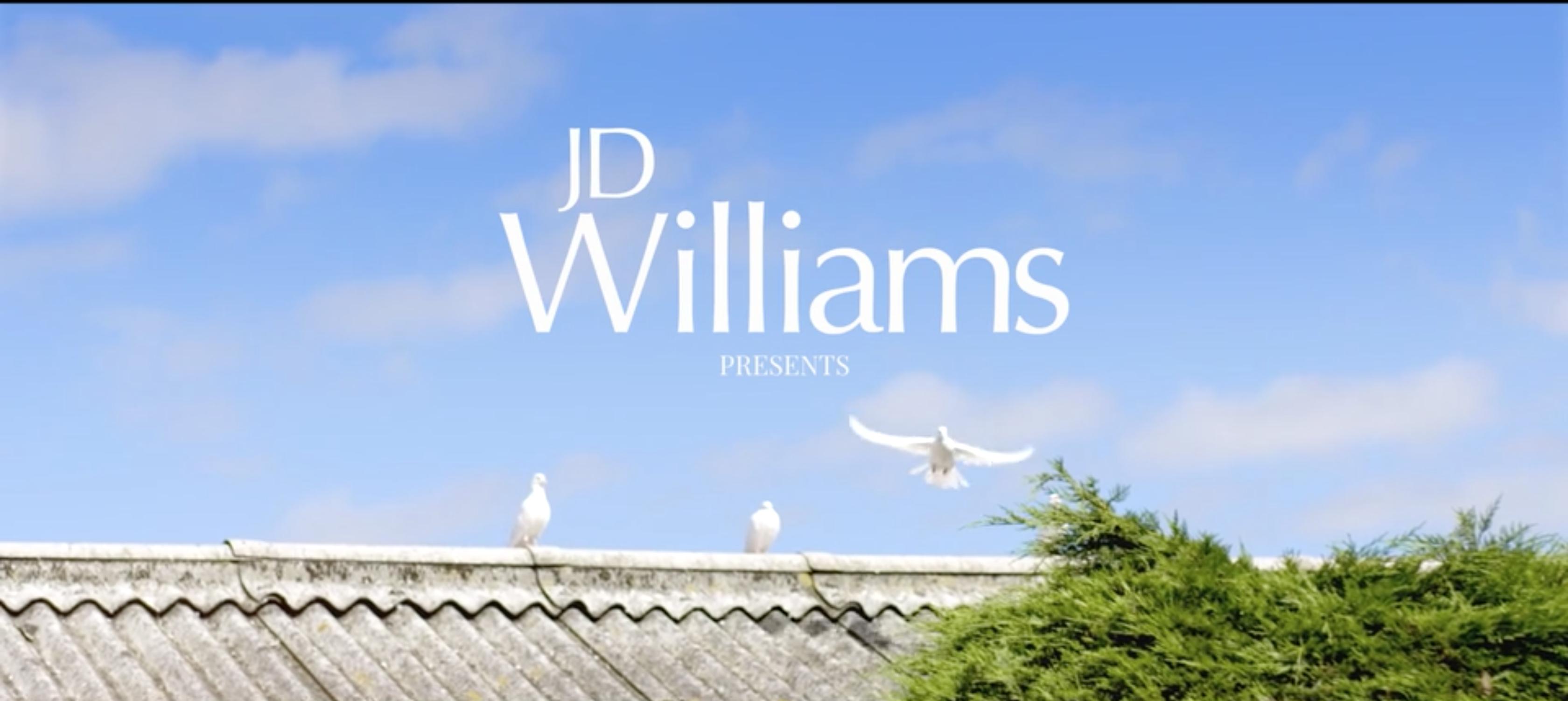 JD WILLIAMS