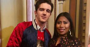 Drake Bell busca a Yalitza Aparicio para protagonizar comedia romántica