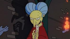 La Casita del Horror de los Simpson tendrá festival en CDMX