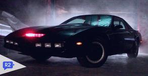 Se anuncia película de El Auto Increíble
