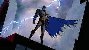 Batman: La Serie Animada llegará a HBO Max
