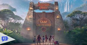 Todo lo que sabemos de Camp Cretaceous hasta ahora
