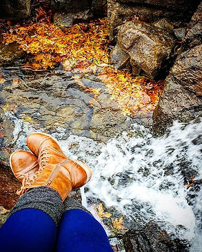 Arkansas = Fall 🍁 The woods and waters