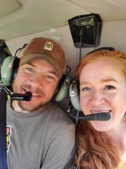 Black Hills Aerial Adventures, Custer SD