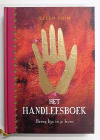 Handleesboek Ellen Duim