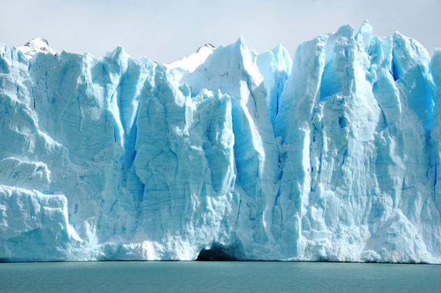gletsjer perito moreno patagonia