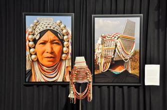 Head Stories expositie Amsterdam