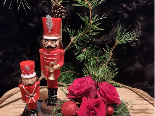 Voorbereiding Kerst en Nieuwjaar