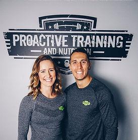 Proactive Team