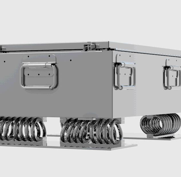 DFI Box