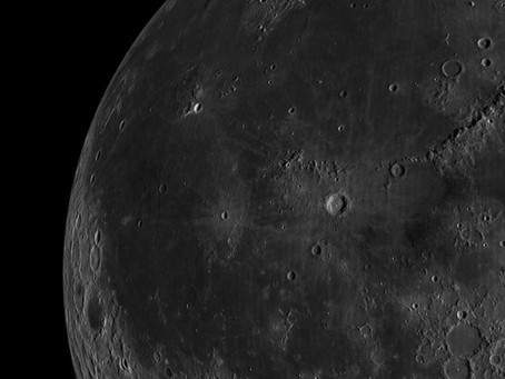 Launch Date and Landing Site Selected For 2021 Moon Mission