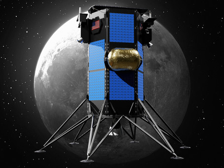 ILOA-IM Announce Agreement for 2021 Lunar Landing and Milky Way Galaxy Center Imaging