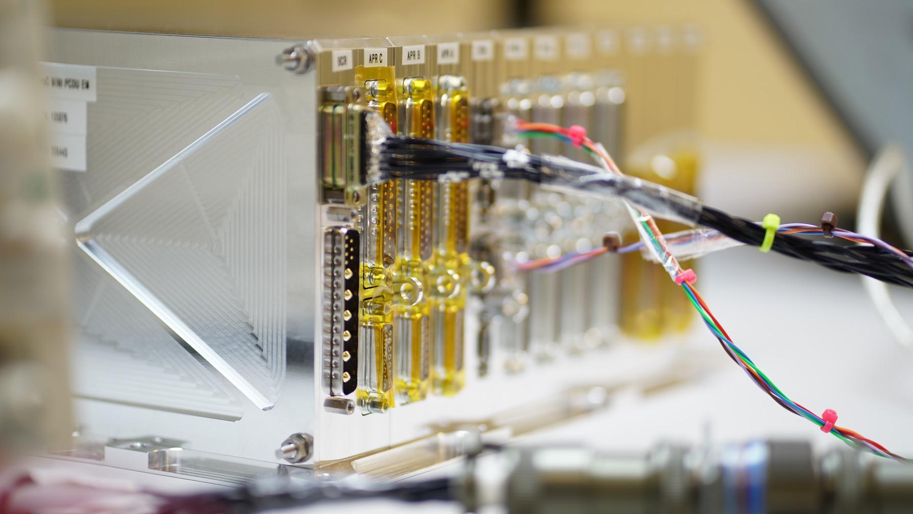 IM-1 Power Control Distribution Unit