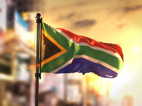 Relações Comerciais entre Brasil e África do Sul