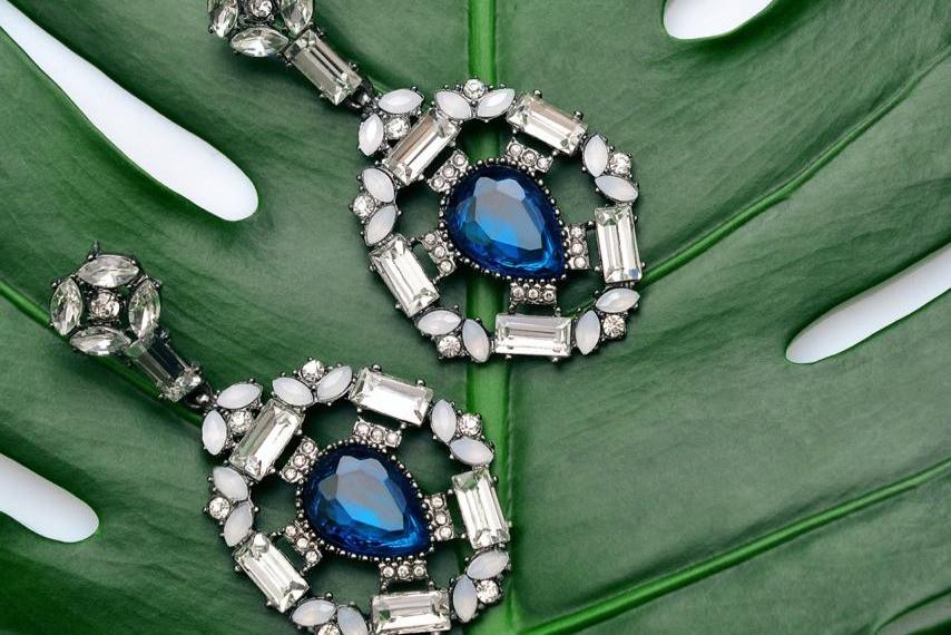 exportação de gemas e pedras preciosas