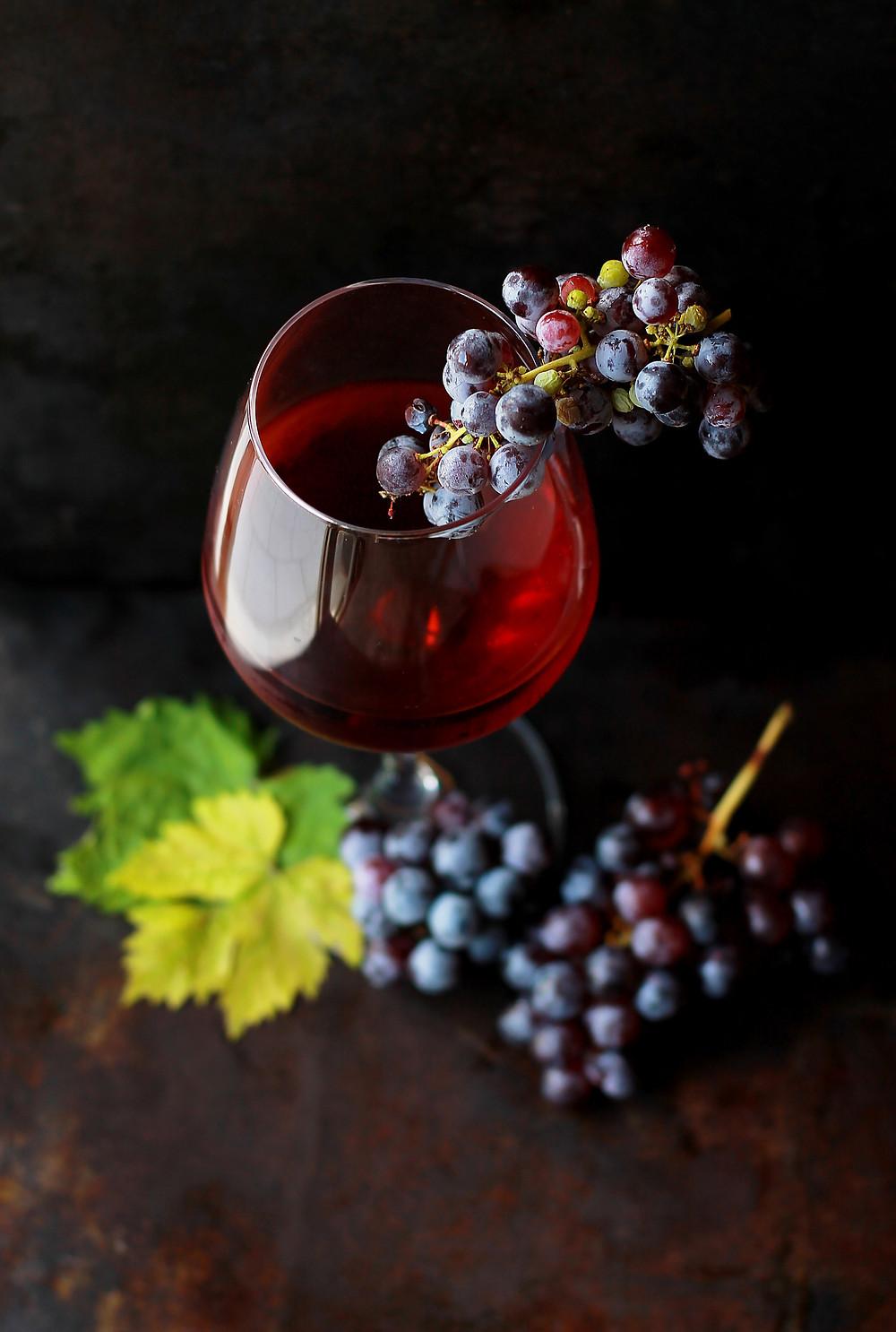 importar vinho