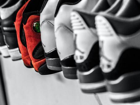 O Mercado de Exportação de Calçados