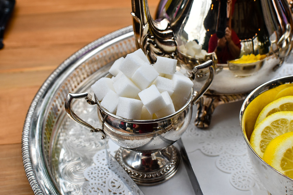 exportação de açúcar