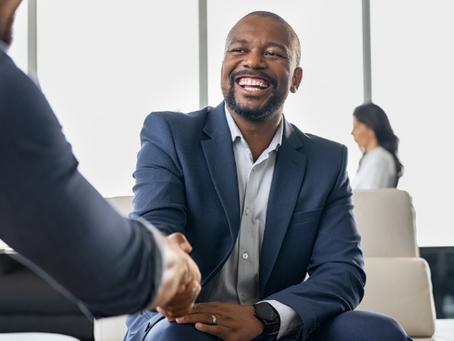 O empreendedorismo negro