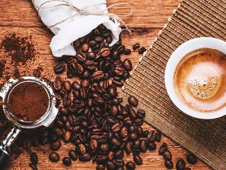 Exportação de Café
