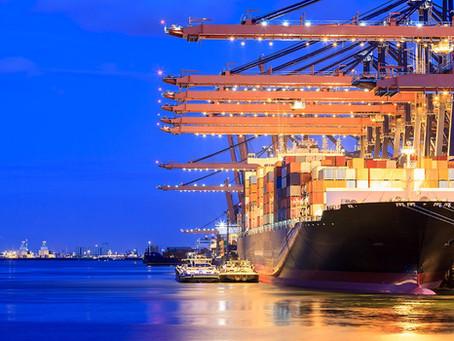 Análise das exportações brasileiras para os Países Baixos