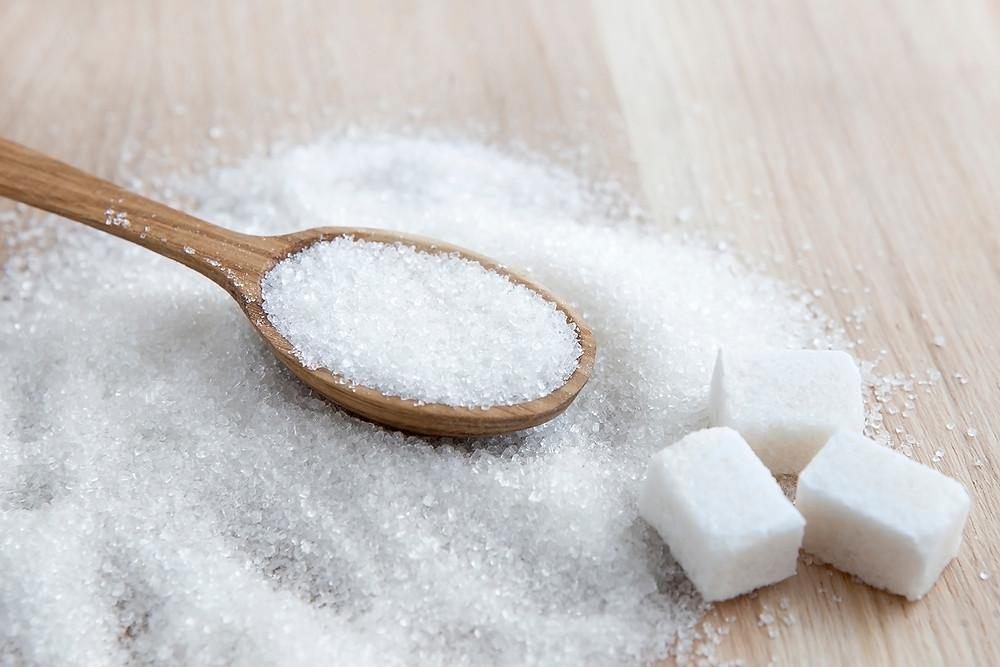 como exportar açúcar
