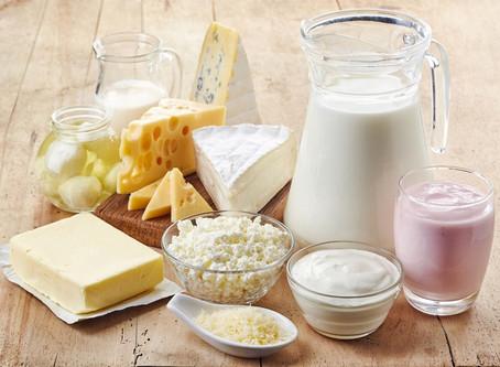 Exportação de Leite e Lácteos no Brasil: Oportunidades e Desafios