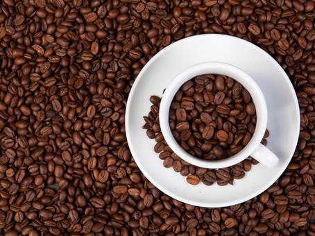 Mercado brasileiro de café