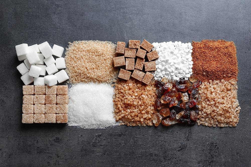 exportar açúcar mascavo