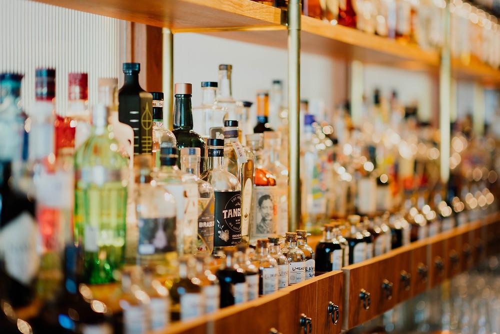 exportar bebidas