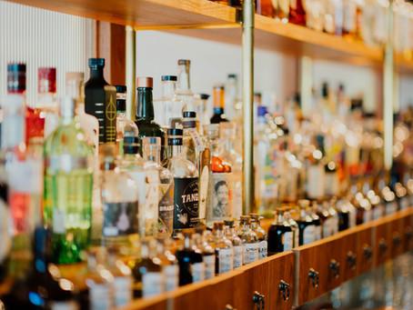 O Brasil no mercado mundial de Bebidas Alcoólicas