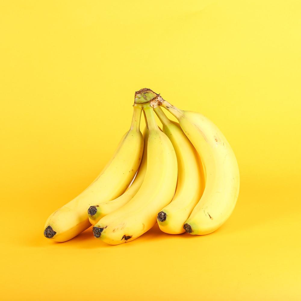 exportar banana