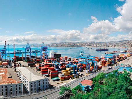 Relações Comerciais entre Brasil e Chile