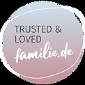 familie Tipp-Siegel altrosa Bildschirmnu