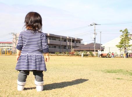 3才のひとり遊びは成長のしるし。頑張りに気づいて応援しよう