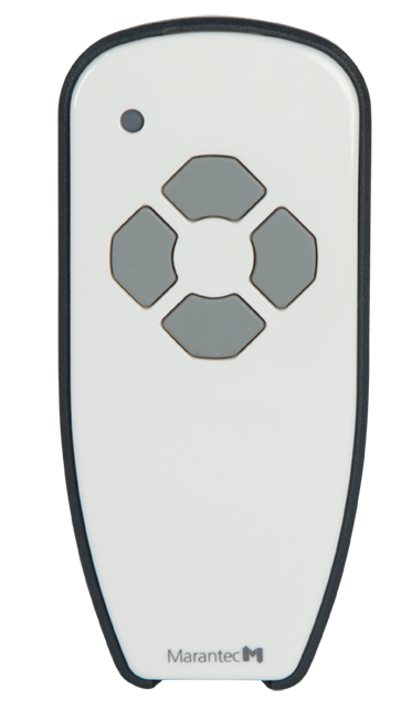 4-Channel Premium Remote Control