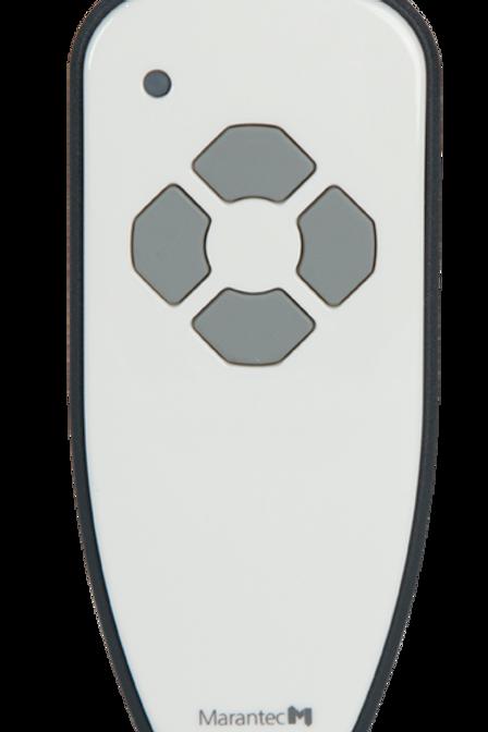 4-Channel Premium Remote Control