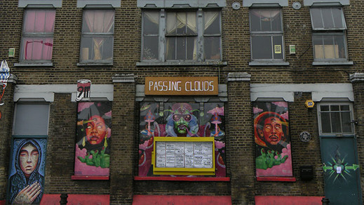 """""""COUNCILLORS APPROVE CONTROVERSIAL PLAN FOR PASSING CLOUDS SITE TO CONTINUE AS MUSIC VENUE"""""""