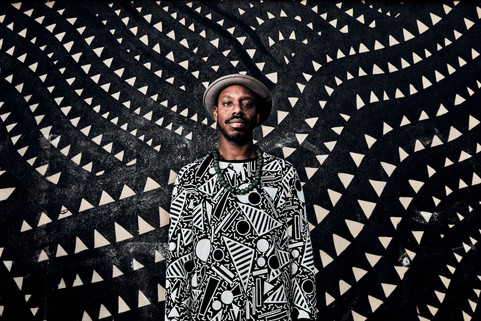 """""""THE AUDIENCE KNEW HOW TO REACT… YOU COME INTO PASSING CLOUDS, YOU'RE GONNA HAVE A BIG PARTY,"""" INTERVIEW WITH SHABAKA HUTCHINGS, MARCH 2019"""