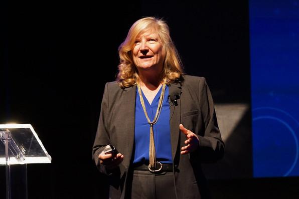 Dr. Andrea Trescot | Speaking at ASSIP
