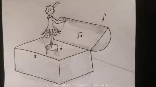 Danser animation