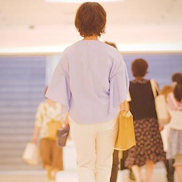 《新宿サブナード プロモーションムービー(私の日常篇)》